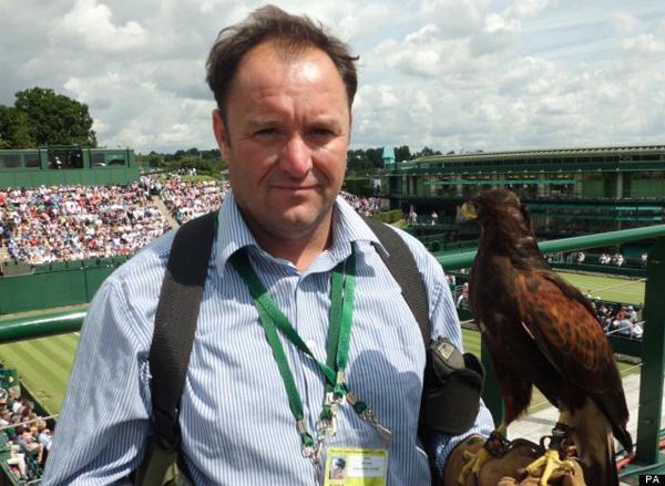 WIMBLEDON 2012 : les photos et vidéos - Page 5 Wimbledon_rufus_010712