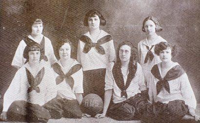 Granny Basketball 10