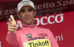 "Attentats de Paris - Alberto Contador pense à changer sa célébration ""pistolero"""