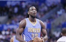 NBA: APR 15 Nuggets at Clippers