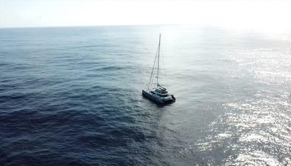 pop sport boris diaw raconte sa travers e de l atlantique en bateau. Black Bedroom Furniture Sets. Home Design Ideas